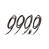 999.9(フォーナインズ)【限定35店舗】